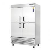 단도어 냉장고(기계실 하부)