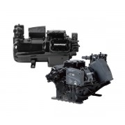 Stream Semi-Hermectic Compressor