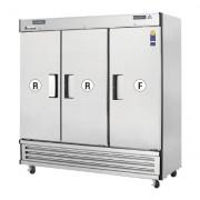 장도어 냉장고(기계실 하부)